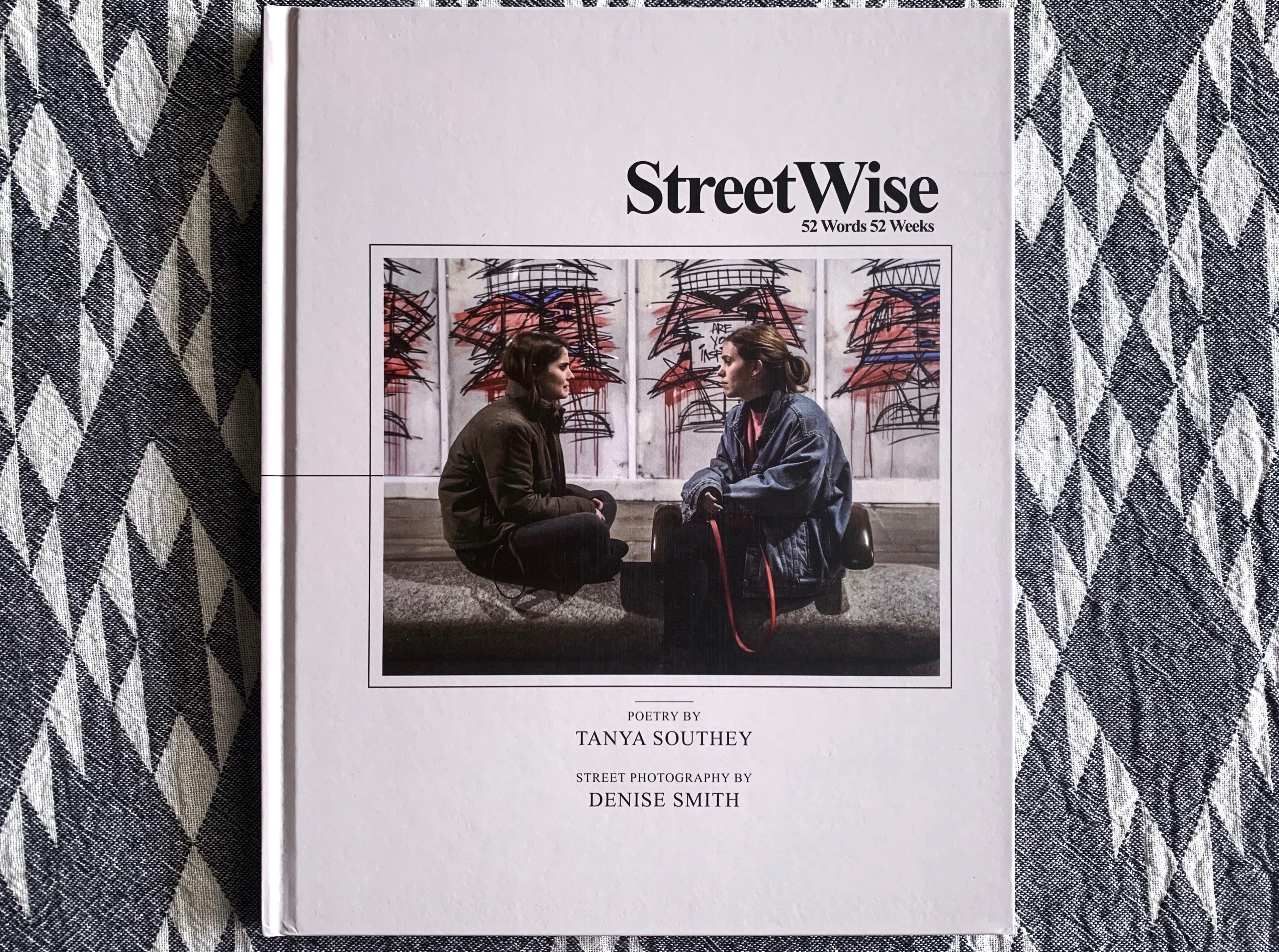 StreetWise - Hardcover