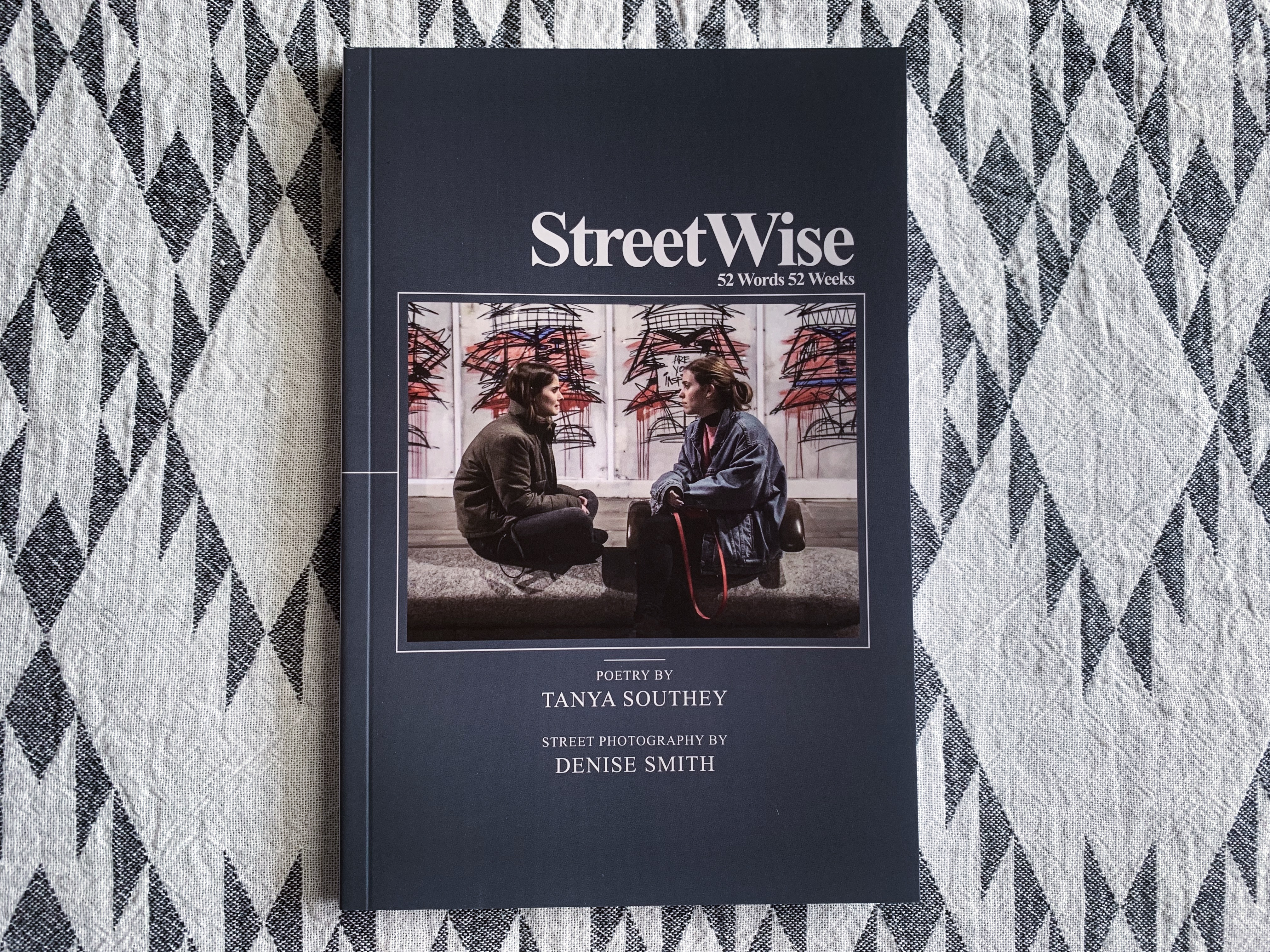StreetWise Paperback